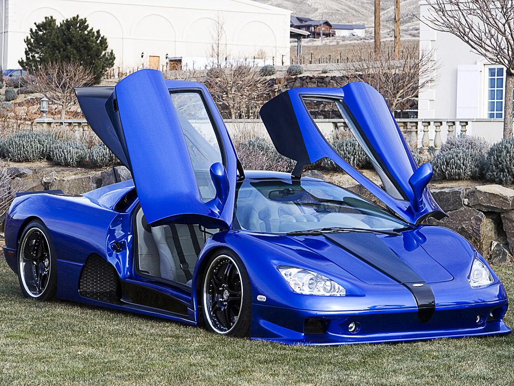 Fast Cars | Cool Cars123